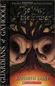 Guardians of Ga'Hoole book 15