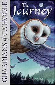 Guardians of Ga'Hoole book 2