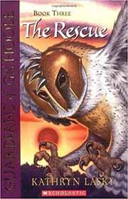 Guardians of Ga'Hoole book 3