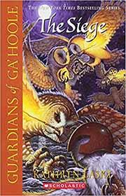 Guardians of Ga'Hoole book 4