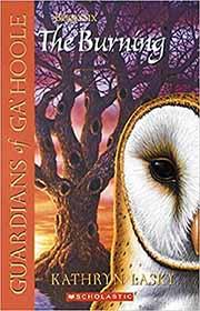 Guardians of Ga'Hoole book 6