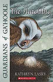 Guardians of Ga'Hoole book 7