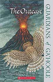 Guardians of Ga'Hoole book 8