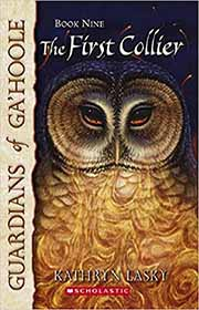 Guardians of Ga'Hoole book 9