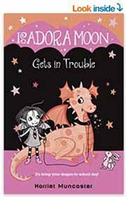 isadora moon book set