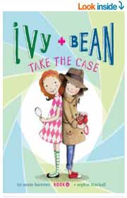 how many ivy and bean books are there