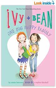 ivy and bean book 11