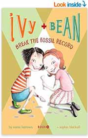 Ivy and Bean book 3