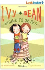 Ivy and Bean book 5
