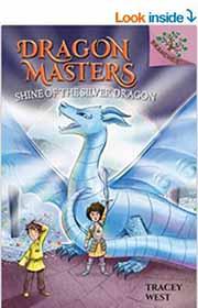 dragon masters reading level