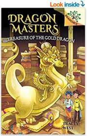 dragon masters series