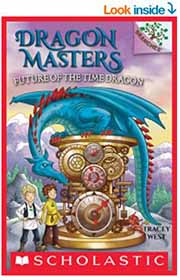 the dragon masters