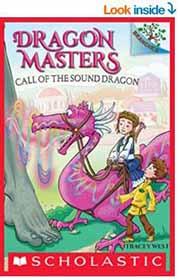 dragon masters book