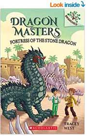 dragon masters 17