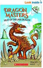 dragon masters 18