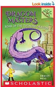 dragon masters series books