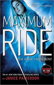 Maximum Ride book 1