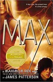Maximum Ride book 5