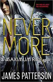 Maximum Ride book 8