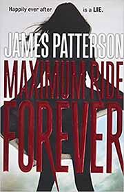 Maximum Ride book 9