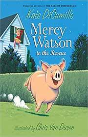 Mercy Watson 1