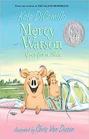 Mercy Watson 2