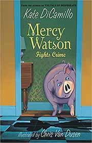Mercy Watson 3