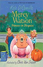 Mercy Watson 4