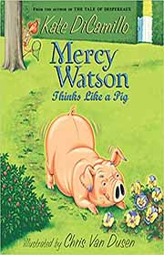 Mercy Watson 5