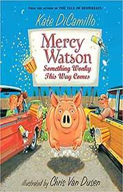 Mercy Watson 6