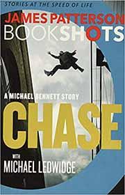 Michael Benett bookshot 1