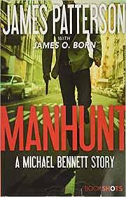 Michael Benett bookshot 2