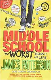 Middle School book 1