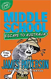 Middle School book 11