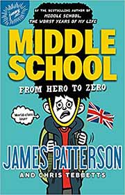 Middle School book 12