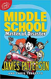 Middle School book 14