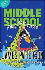 Middle School book 15