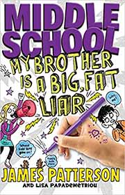Middle School book 3