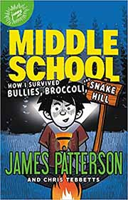 Middle School book 4