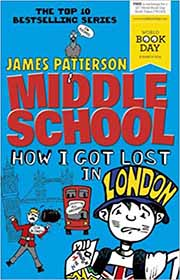 Middle School book 5