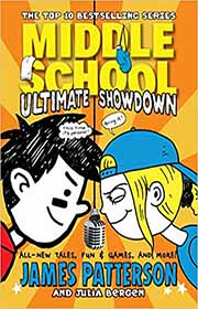 Middle School book 6