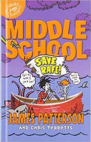 Middle School book 7
