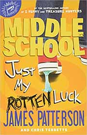 Middle School book 8