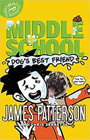 Middle School book 9