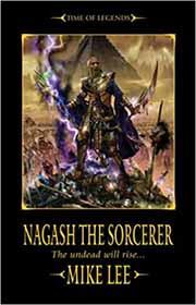 warhammer black library reading order