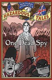 Nathan Hale's Hazardous Tales book 1