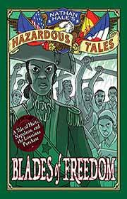 Nathan Hale's Hazardous Tales book 10