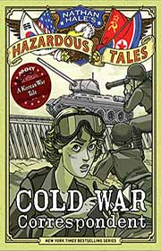 Nathan Hale's Hazardous Tales book 11