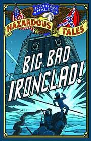 Nathan Hale's Hazardous Tales book 2