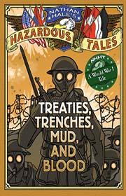 Nathan Hale's Hazardous Tales book 4